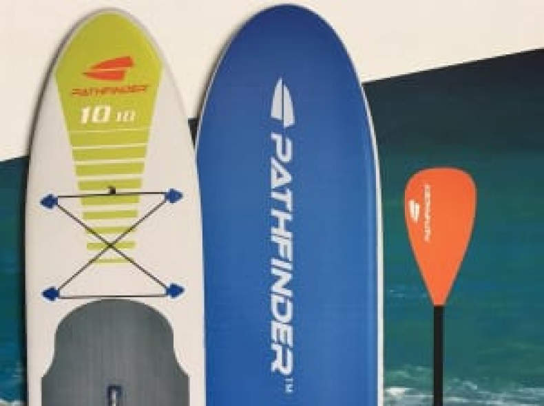 7279 Stand-Up Paddle Board (SUP) #1