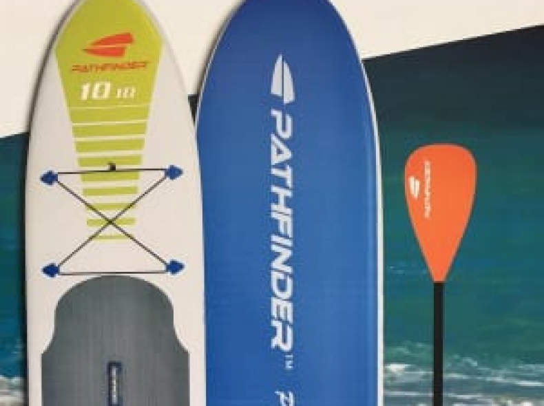 7280 Stand-Up Paddle Board (SUP) #2