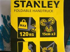 7325 Treppenkarre STANLEY  klappbar