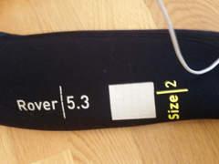 7353 Neopren Mares 5/3 Rover