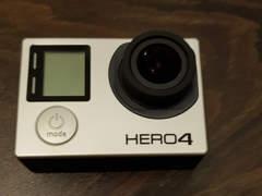 7528 GoPro Hero 4 Black Edition