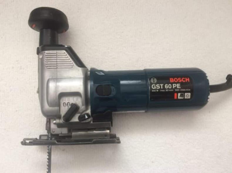 7582 Bosch Stichsäge
