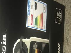 7733 Nespresso Maschinen