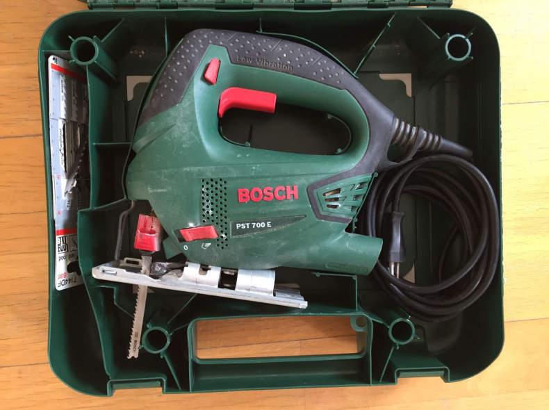 7736 Stichsäge Bosch