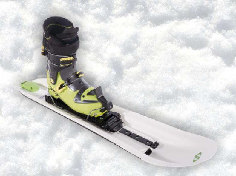 7764 Crossblades  (Schneeschuhe &Ski)