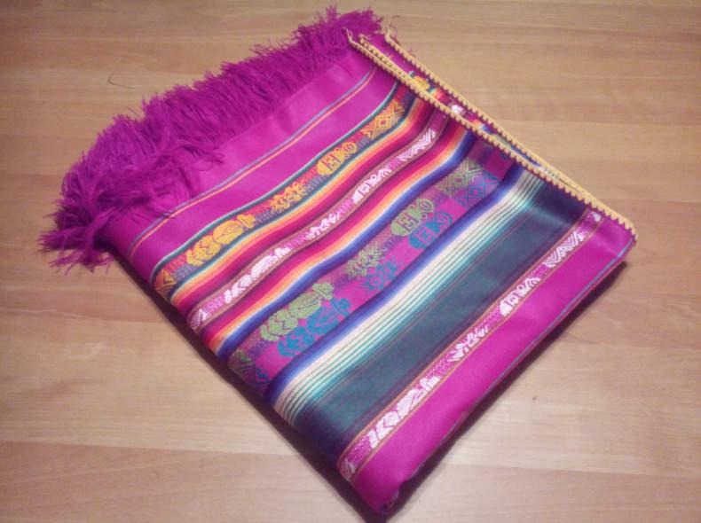 7913 Tischdecke Ecuador 300 cm x 160 cm
