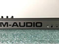 7949 M-Audio MIDI Keyboard