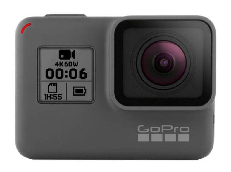 7971 GoPro HERO 6 Black