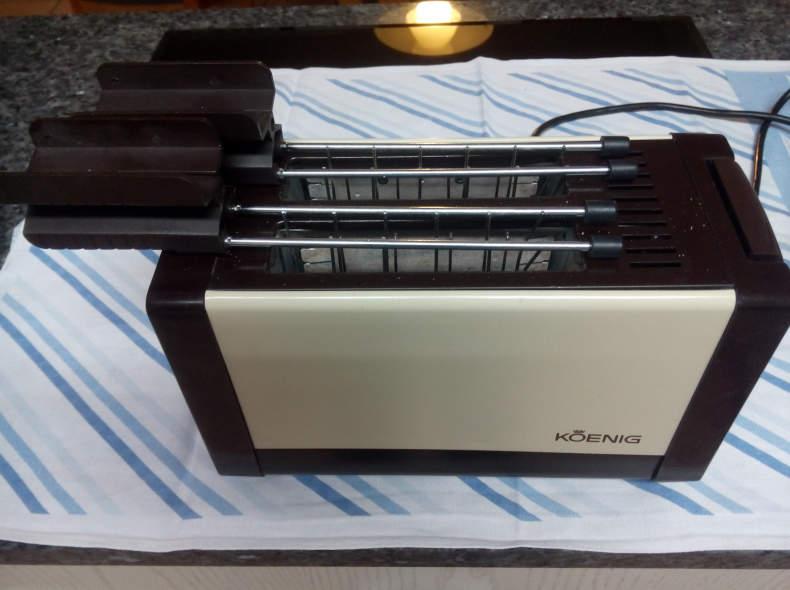 7980 Toaster
