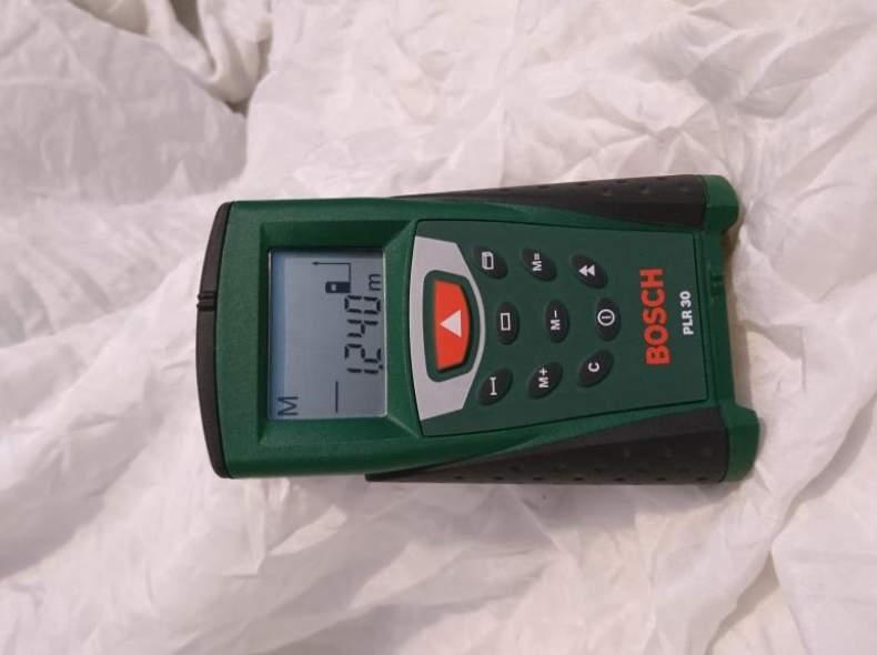 8060 Laserentfernungsmesser