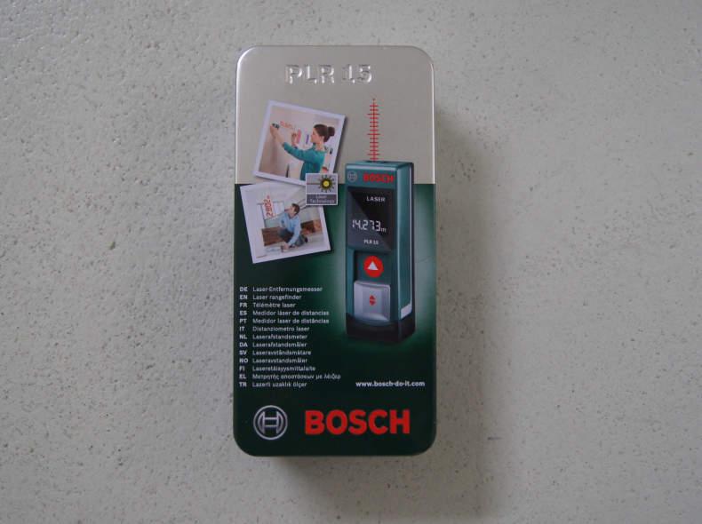8108 Bsoch Laser Entfernungsmesser PLR15