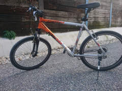8121 Ktm Mountainbike