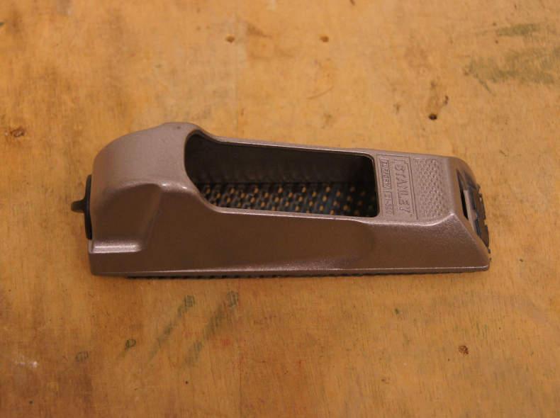 8170 Faust - Raspel für Holzbearbeitung