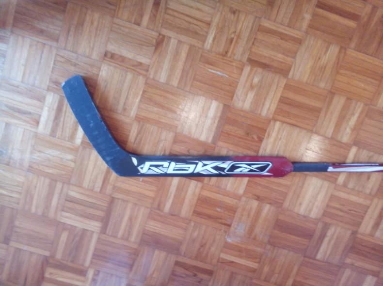 8184 Hockeyschläger