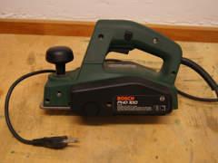 8271 Bosch Hobelmaschine PHO 100