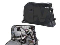 8376 Evoc Travel Bag - Bike Reisetasche
