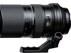 8385 Tamron SP 150-600mm f/5-6.3