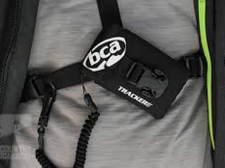 8392 Lawinensuchgerät (LVS) BCA Tracker