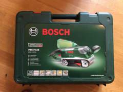 8394 Bandschleifmaschine von Bosch