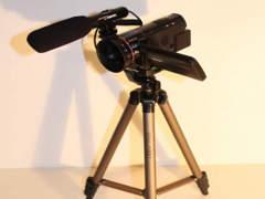 8413 HD Videokamera Camcorder Filmkamera