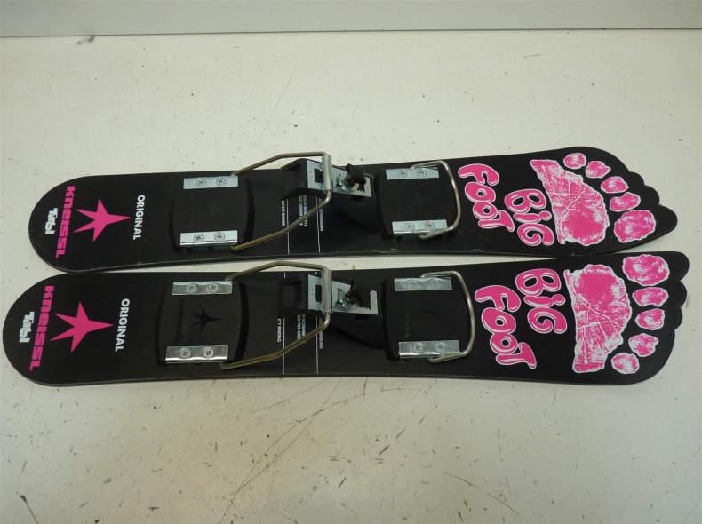 8453 Big Foot Ski