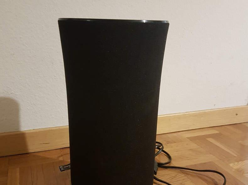 8481 Samsung Wireless Audio 360 R5