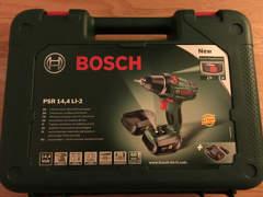8487 AKKU Bohrschrauber