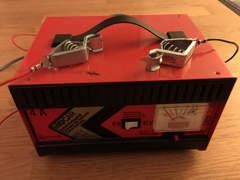 8488 Auto Batterieladegerät