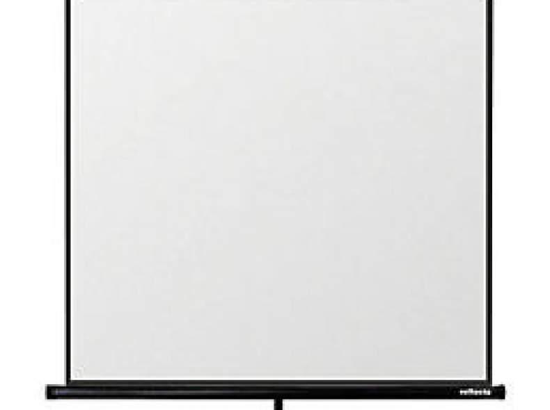 8509 Dia-Leinwand (mit / ohne Projektor)