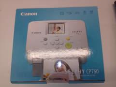 8519 Foto-Drucker Canon Selphy CP360