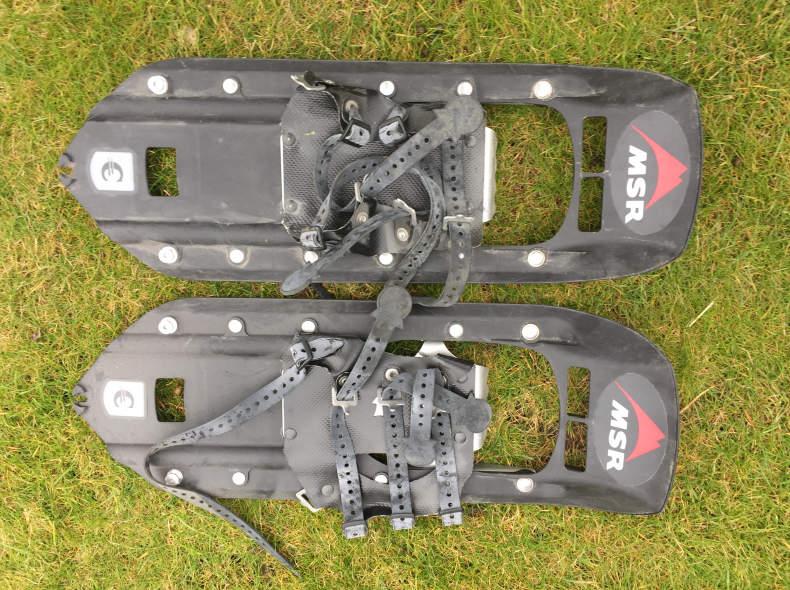 8585 Schneeschuhe MSR Denali Classic