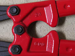 8596 Bolzenschneider 24 Zoll / 600mm