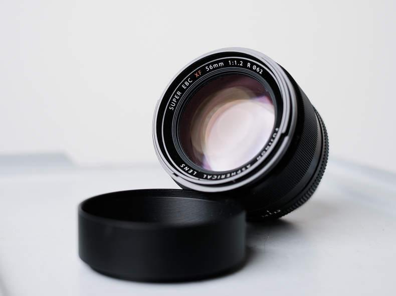8649 Fujifilm Fuji 56mm f1.2