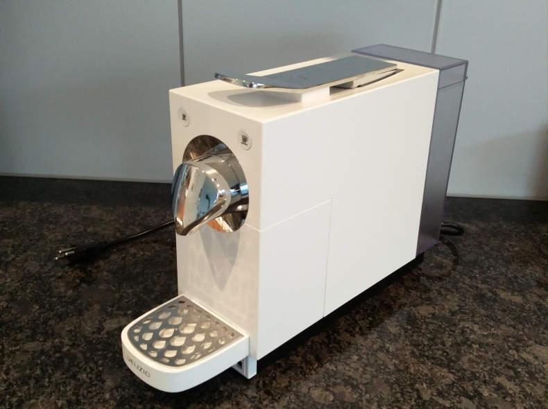 8678 Delizio Kaffeemaschine