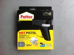 8747 Pattex Heissklebepistole Hot Pistol