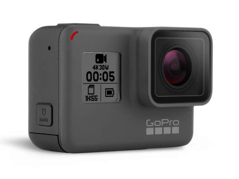 8766 GoPro Hero 5 Set