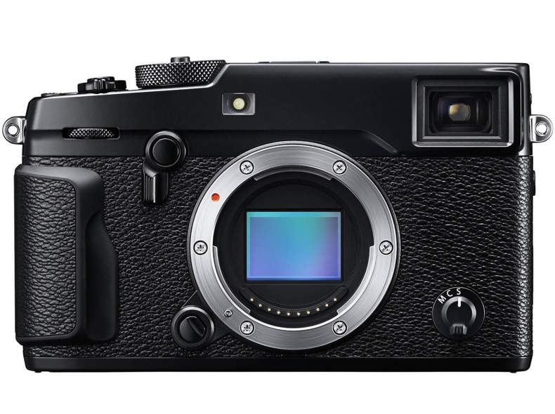 8820 Fuji X-Pro2