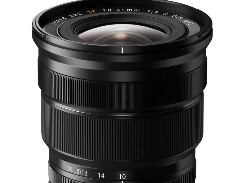 8824 Fuji 10-24mm f/4.0