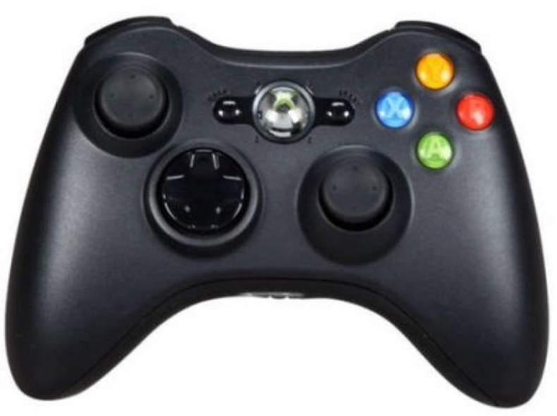 8855 X-Box 360 Controller