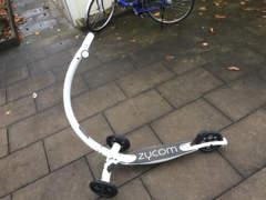 8871 zycom scooter - selten & crazy