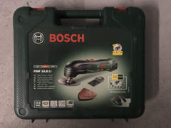 8899 Bosch Multifunktionswerkzeug