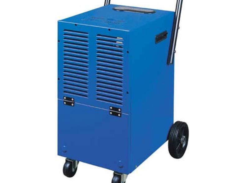 8900 Axair Luftentfeuchter BT-50