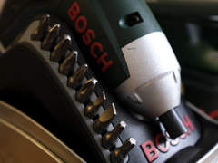 8936 Akku-Schrauber Bosch IXO II
