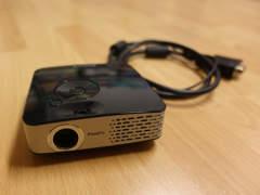 8950 Taschenprojektor / Mini Beamer