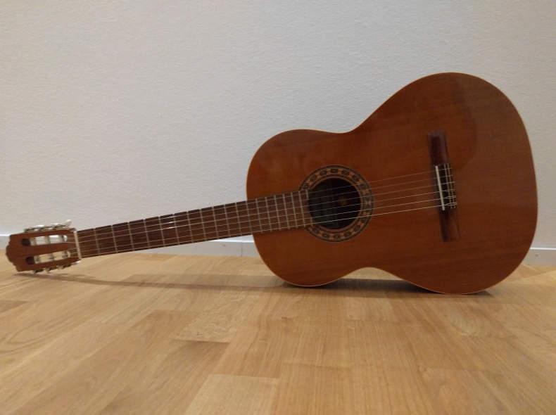 8952 Akustische Gitarre