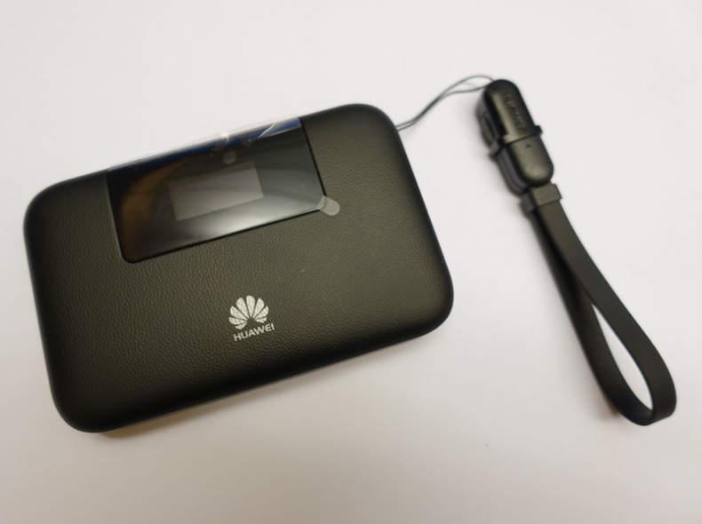 8953 Mobiler LTE Hotspot (WLAN/Ethernet)
