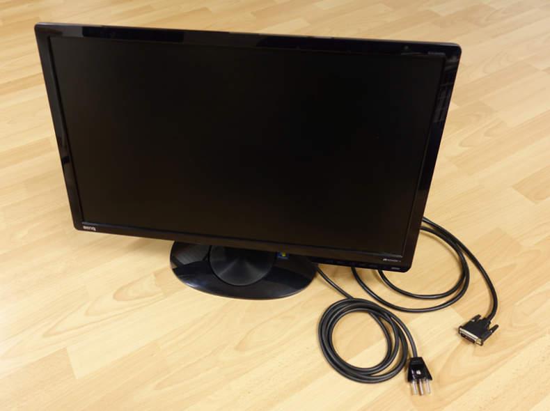 8954 24 Zoll Monitor BenQ