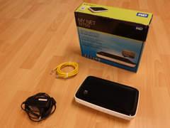 8955 Dualband WLAN Router / WLAN AP