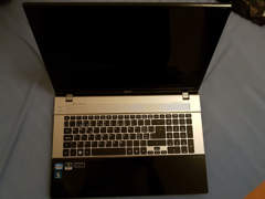 8962 Acer Laptop
