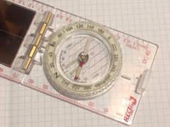 8977 Kompass Recta DS40